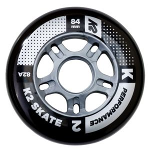 Kolečka K2 Performance Wheel  84 mm