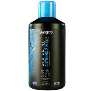 Granger's 2 in 1 Wash + Repel 1000 ml