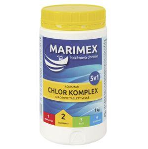 MARIMEX 11301208 AquaMar Komplex 5v1 1kg