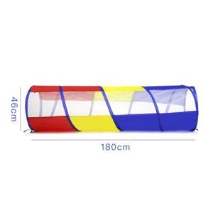Prolézací tunel MERCO Colour