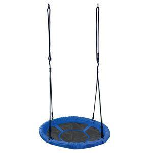 Zahradní houpačka SPARTAN Fun Ring - modrá