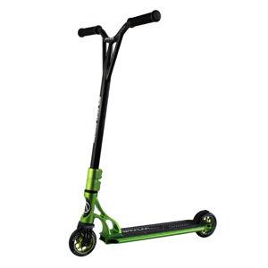 SPARTAN Stunt Pro High Level S2300 zeleno-černá