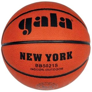 Basketbalový míč GALA New York BB5021 S
