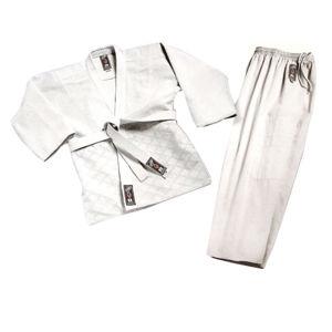 Kimono Judo TAMASHI bílé - 190 cm