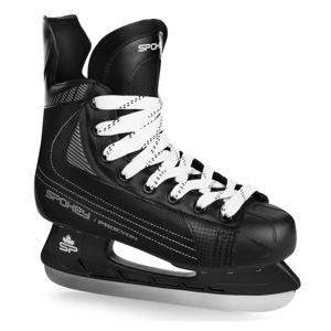 Hokejové brusle SPOKEY Procyjon černé