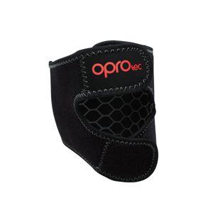 Ortéza na koleno s dvojitým páskem OPROtec