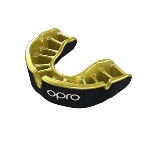 Chránič zubů OPRO Gold junior