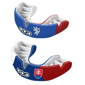 Chránič zubů OPRO Power Fit senior